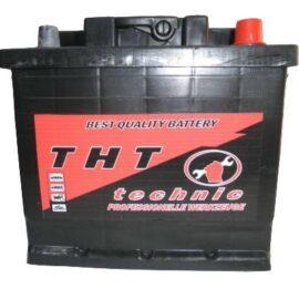 ΜΠΑΤΑΡΙΑ  50 AH  THT technic