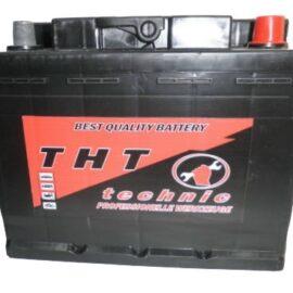ΜΠΑΤΑΡΙΑ  62 AH  THT technic